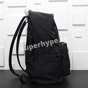Givenchi Rottweiler Backpack Bag (Black)