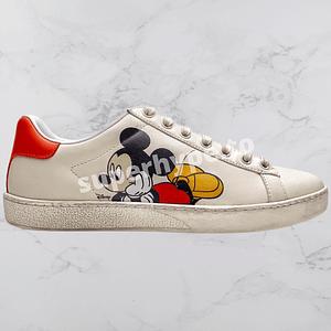 Disney X Gucci Ace Sneaker