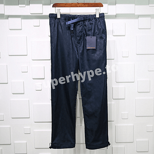 LV Monogram Track Pants