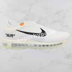Nike Air 97 X Off-White