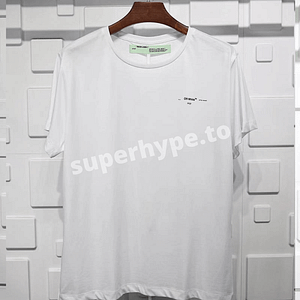 Off-White Oil Painting Tee